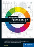 Printdesign (eBook, PDF)