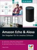Amazon Echo & Alexa (eBook, PDF)