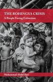 The Rohingya Crisis (eBook, ePUB)