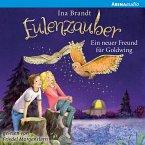 Ein neuer Freund für Goldwing / Eulenzauber Bd.8 (MP3-Download)