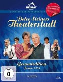 Peter Steiners Theaterstadl - Gesamtedition