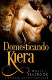 Domesticando Kiera (eBook, ePUB)