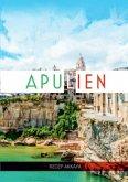 Eine Woche in Apulien