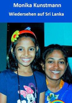 Wiedersehen auf Sri Lanka (eBook, ePUB)