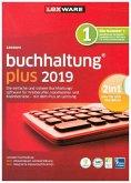 Lexware buchhaltung plus 2019, 1 CD-ROM