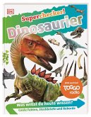 Dinosaurier / Superchecker! Bd.2