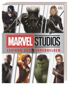 MARVEL Studios Lexikon der Superhelden - Adam, Bray