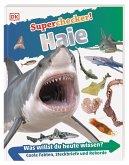 Haie / Superchecker! Bd.3