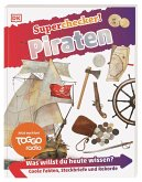 Piraten / Superchecker! Bd.4