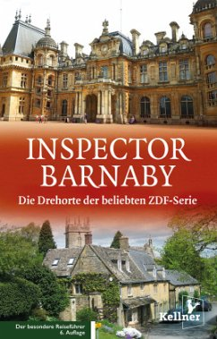 Inspector Barnaby - Schreiner, Sabine; Street, Joan