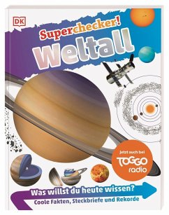 Weltall / Superchecker! Bd.6