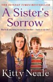 A Sister's Sorrow: A powerful, gritty new saga from the Sunday Times bestseller (eBook, ePUB)