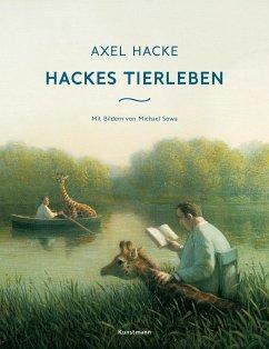 Hackes Tierleben - Hacke, Axel