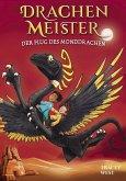 Der Flug des Monddrachen / Drachenmeister Bd.6
