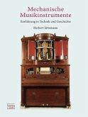 Mechanische Musikinstrumente