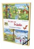 Erzähltheater: Ein Jahr mit Fridolin