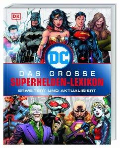 DC Comics Das große Superhelden-Lexikon - Scott, Melanie