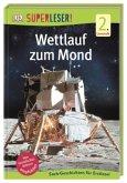 SUPERLESER! Wettlauf zum Mond / Superleser 2. Lesestufe Bd.20
