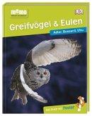 Greifvögel & Eulen / memo - Wissen entdecken Bd.93