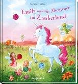 Emily und das Abenteuer im Zauberland