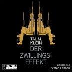 Der Zwillingseffekt, 1 MP3-CD