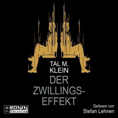 Der Zwillingseffekt, 1 MP3-CD - Klein, Tal M.