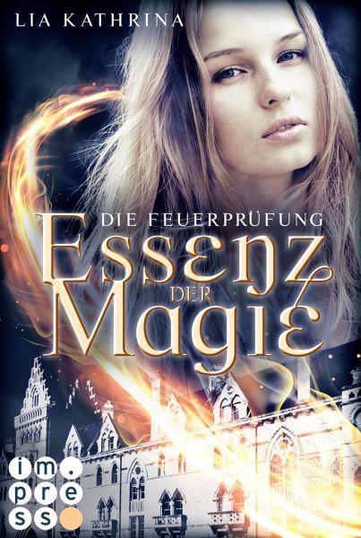 Buch-Reihe Essenz der Magie