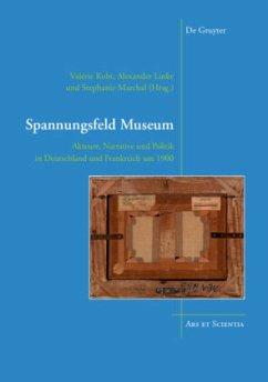 Spannungsfeld Museum