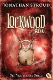 Lockwood & Co. - Der Verfluchte Dolch (eBook, ePUB)