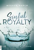 Sinful Royalty / Sinful Bd.3 (eBook, ePUB)