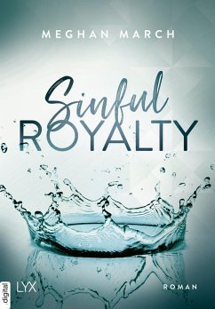 Sinful Royalty / Sinful Bd.3