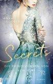 Secrets / Die Prinzessinnen von New York Bd.4 (eBook, ePUB)