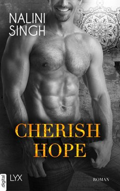 Cherish Hope / Hard Play Bd.2 (eBook, ePUB) - Singh, Nalini