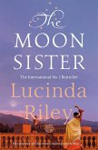 The Moon Sister (eBook, ePUB)