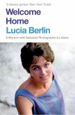 Welcome Home (eBook, ePUB)