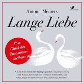 Lange Liebe - Vom Glück des Zusammenbleibens (MP3-Download)