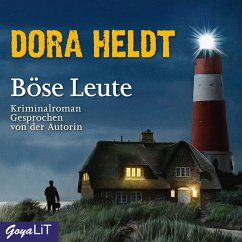 Böse Leute (MP3-Download) - Heldt, Dora