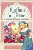 Die Suche nach dem Smaragd-Schmetterling / Kaufhaus der Träume Bd.2 (Mängelexemplar)
