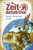 Ramses und die Falle am Nil / Die Zeitdetektive Bd.38 (Mängelexemplar)