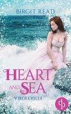 Heart and Sea (Liebe, Romantasy) (eBook, ePUB)