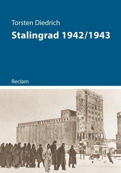 Stalingrad 1942/43 (eBook, ePUB) - Diedrich, Torsten