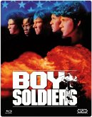 Boy Soldiers Limited Edition
