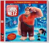 Ralph reicht's 2 - Chaos im Netz, 1 Audio-CD