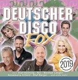 Deutscher Disco Fox 2019