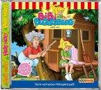 Bibi zieht aus / Bibi Blocksberg Bd.127 (1 Audio-CD)