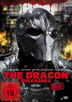 The Dragon Unleashed-Uncut Edition - John Schneider/Eva Hamilton
