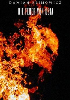 Die Feuer von Osia (eBook, ePUB)