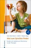 Mut zum Sprechen finden (eBook, ePUB)