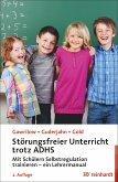 Störungsfreier Unterricht trotz ADHS (eBook, ePUB)