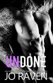 Undone (Wild Men, #2) (eBook, ePUB)